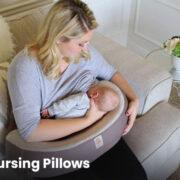 Best Nursing Pillows