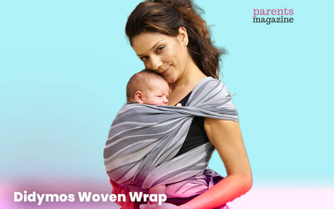 Didymos Woven Wrap