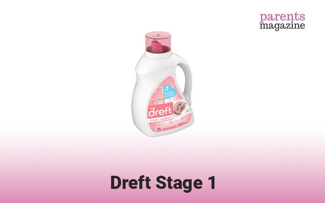 Dreft Stage 1