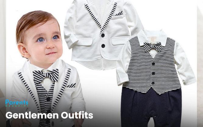 Gentlemen Outfits