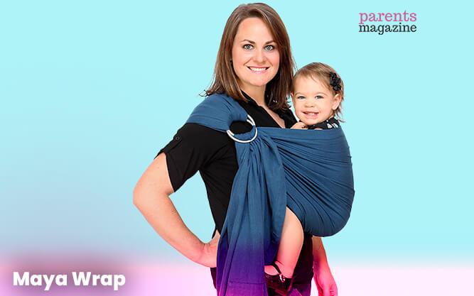 Maya Wrap