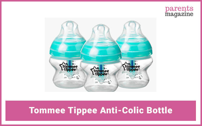 Tommee Tippee Anti-Colic Bottle
